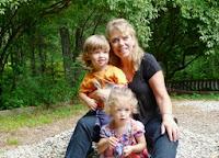 Nana & her babes