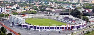 Estadio Durival en Curitiba
