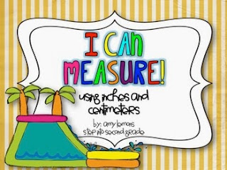 http://www.teacherspayteachers.com/Product/I-Can-Measure-using-inches-and-centimeters-238504