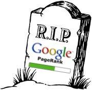 Google Pagerank Mati
