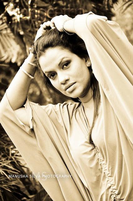 Sangeetha Weeraratne Hot Photos