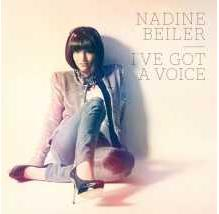 Nadine beiler the secret is love lyrics