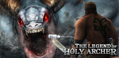 The Legend of Holy Archer apk