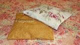 Anleitung Kissenbezug mit Reißverschluss