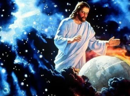Jesus Wallpaper on Jesus Christ Desktop Wallpapers Jesus Christ Background Photos Jesus