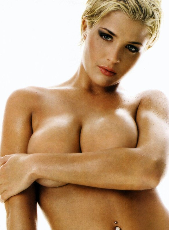 Video gemma atkinson naked they are