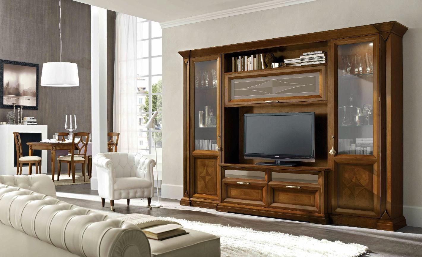 Sala Da Pranzo Classica Le Fablier | madgeweb.com idee di interior ...