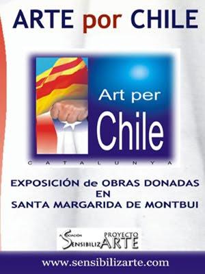 Arte por Chile