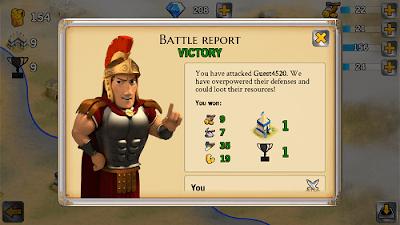 Battle Empire Roman Wars v1.6.2 Mod Apk (Mega Mod) 1