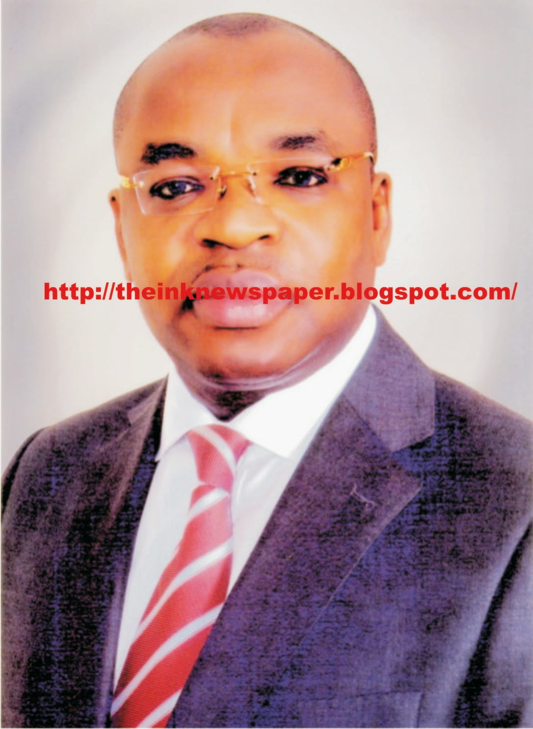 Udom Emmanuel: A metaphor of good governance BY JOSEPH OKON