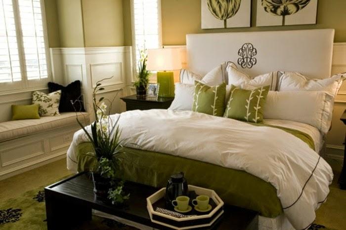 feng shui bedroom with 8 tips for better sleep | bedroom design - Feng Shui Schlafzimmer 8 Tipps