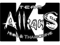 """Клуб тайського боксу (มวยไทย) та К-1 """"Allians"""""""