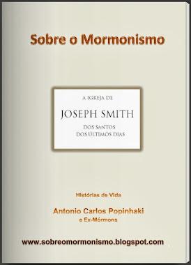 E-book Sobre o Mormonismo