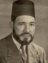 As Syahid Imam Hasan Al-Banna