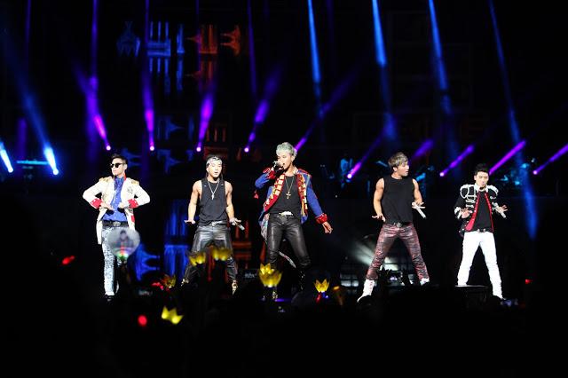 Big Bang Alive Galaxy Tour 2012 Malaysia 09