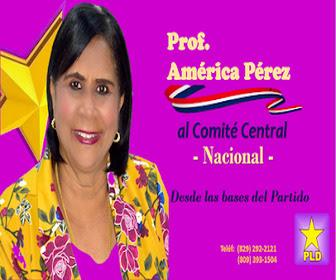 américa al comité central