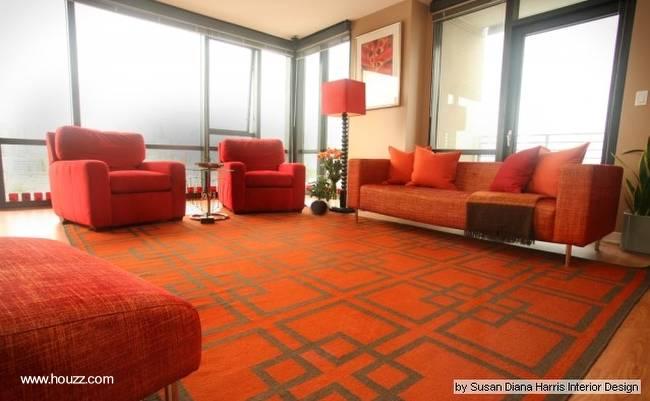 ... textiles y en objetos de la decoración de interiores de las casas