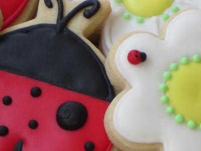 Via GALLETUCAS, galletas decoradas y galletas gourmet