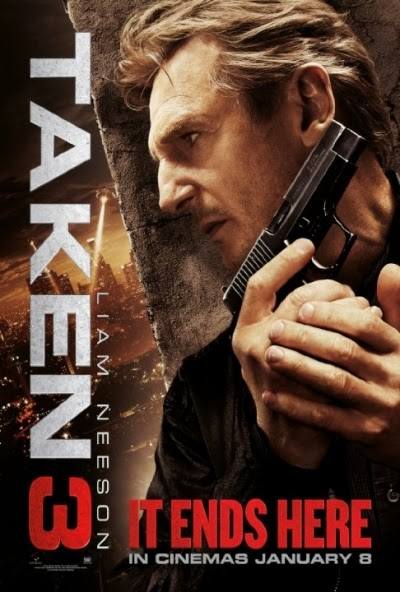 Taken 3 (2015) HDRip + Subtitle Indonesia