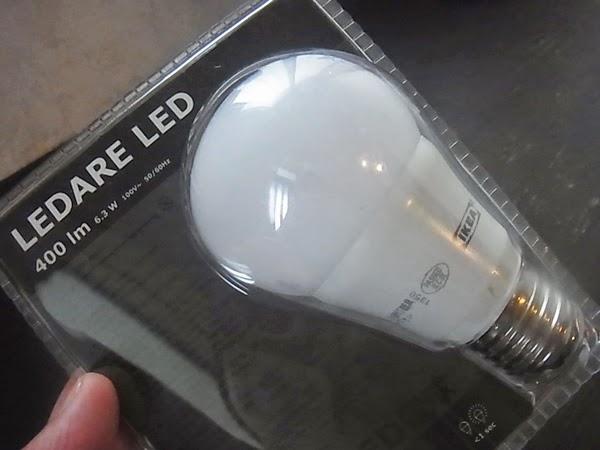 LED電球 LEDARE