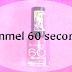 Recenzja lakieru do paznokci  Rimmel 60 seconds