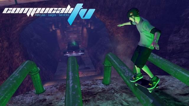 Tony Hawk's Pro Skater PC HD Imagenes