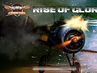 Download Game Sky Gamblers Rise of Glory v1.5.9 Apk