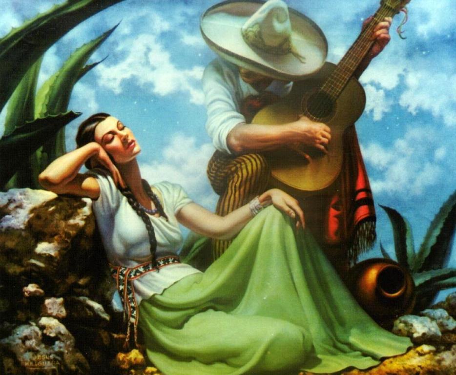 10 pintores famosos: