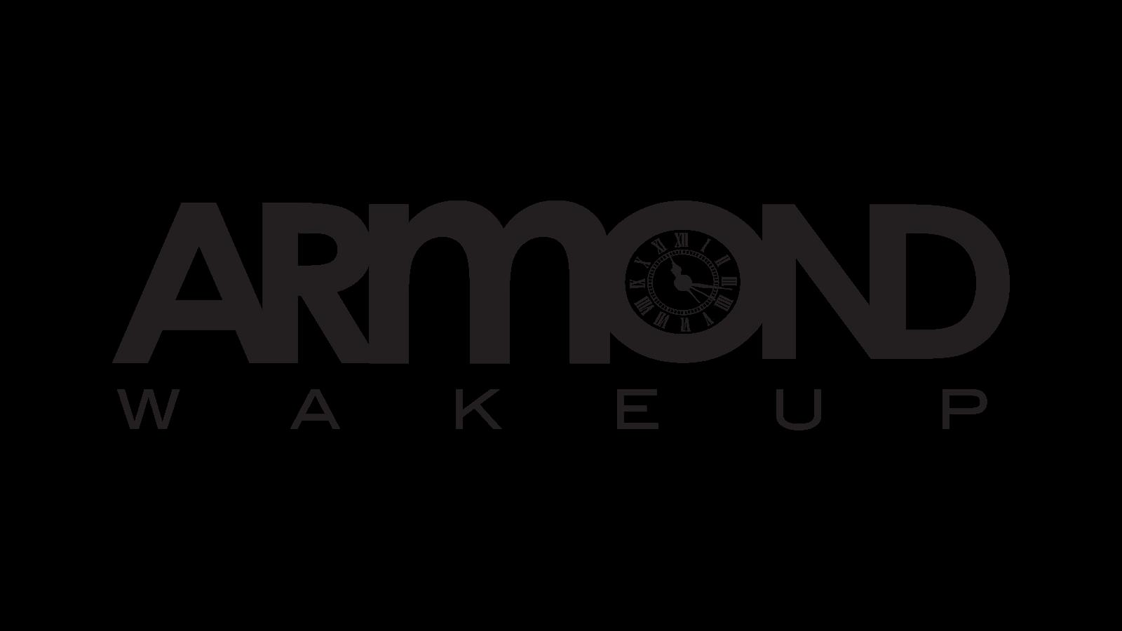 armondwakeup.com