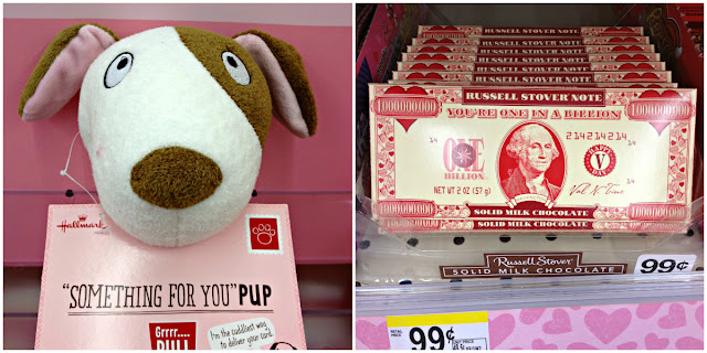 Easy last minute Valentine's Day gifts from Walgreens #HappyHealty #cbias