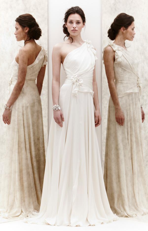 Sommer Brautkleid Online Blog: Basic Guide to Hochzeitskleid Ausschnitte