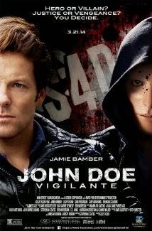 John Doe: Vigilante (2014) Online Subtitrat