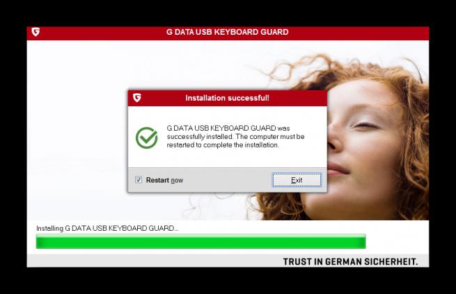 Protégete de la vulnerabilidad BadUSB con G DATA USB Keyboard Guard