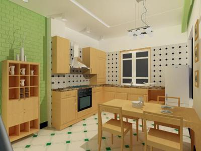 Phong thủy nhà bếp, hướng dẫn cách bài trí