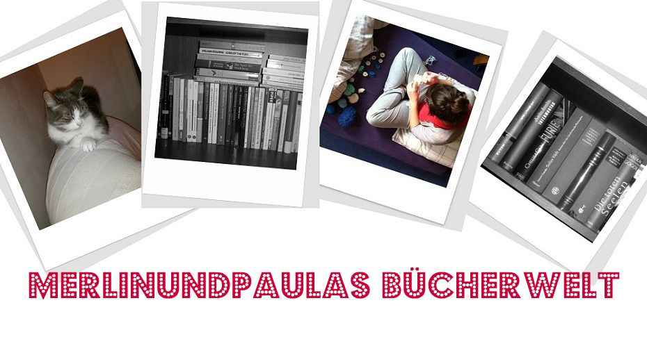 MerlinundPaulas Bücherwelt