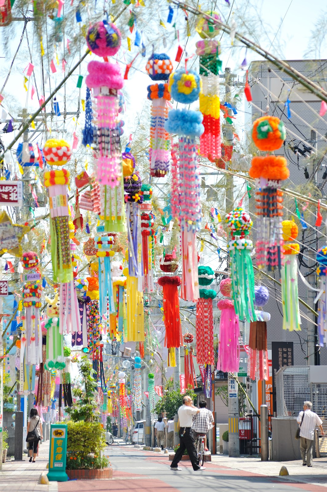 tanabata vietnam