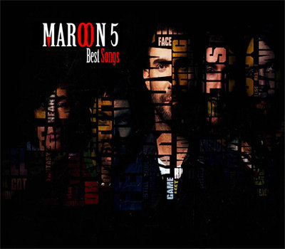 Maroon 5 – The Best Songs (2013)