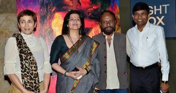 Special screening of 'Rang Rasiya Colors of Passion' at Lightbox