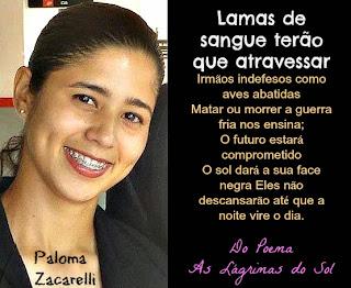 Paloma C. Zacarelli