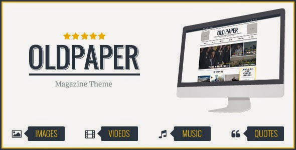 wp news theme
