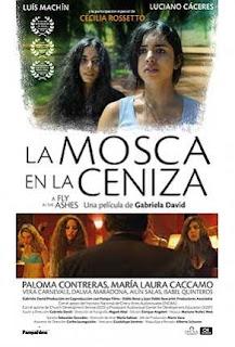 La Mosca En La Ceniza (2009)