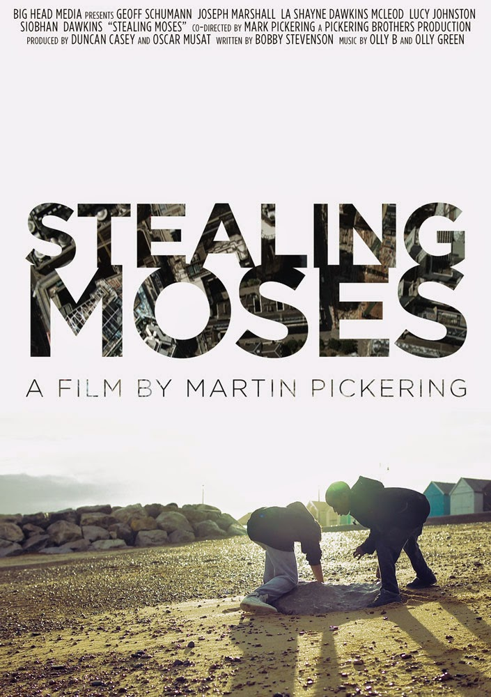 Stealing Moses: Trailer