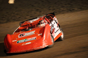 Bobby Finished Runner up in the 2013 UMP Dirtcar National Point Standings!