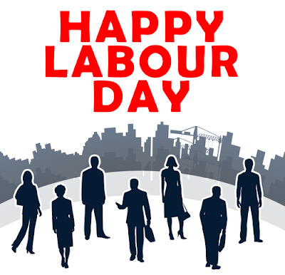 happy labour day 2013