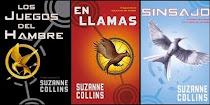 Saga Los Juegos del Hambre-Collins Suzanne