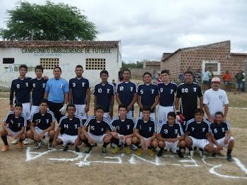 Time Benfica FC - Juvenil