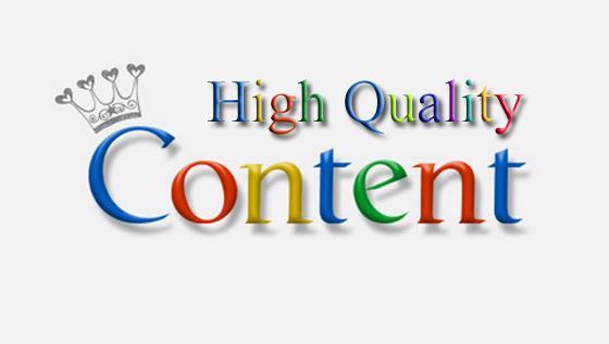 cara membuat konten website berkualitas