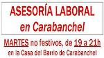 Asesoría laboral de Carabanchel