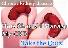 Take the CKD Quiz!