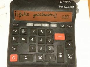 Tarta calculadora